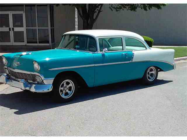 1956 Chevrolet 210 | 981949