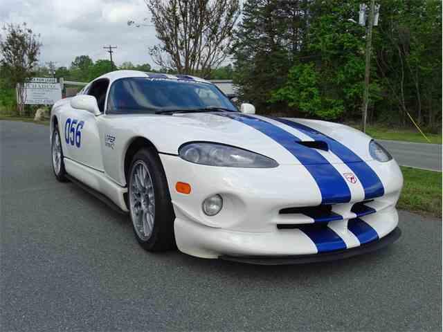 1998 Dodge Viper | 981950