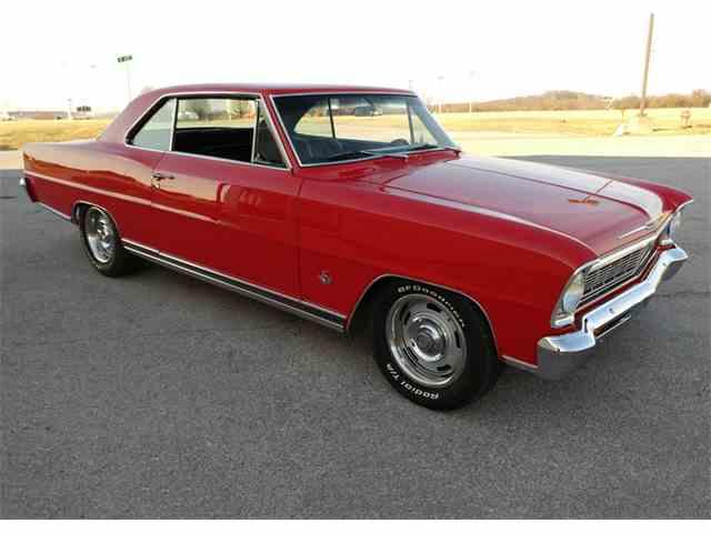 1966 Chevrolet Nova SS | 981962