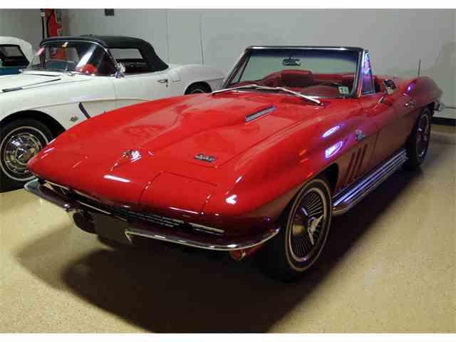1966 Chevrolet Corvette | 981970