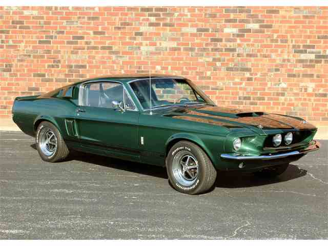 1967 Shelby GT350 | 981974