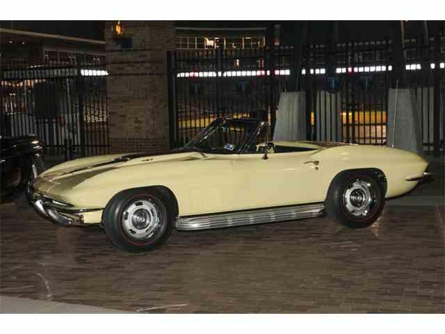 1967 Chevrolet Corvette | 981975