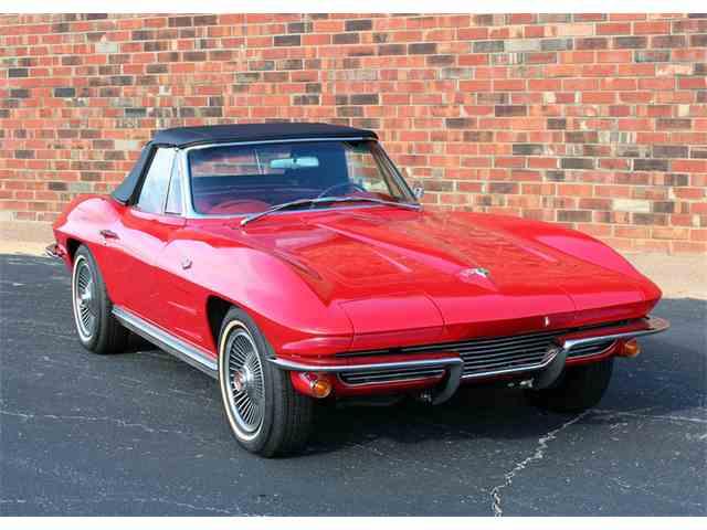 1964 Chevrolet Corvette | 981977