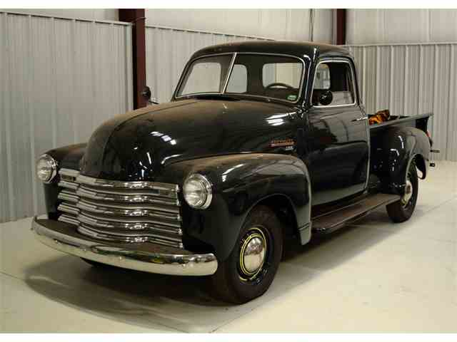 1949 Chevrolet 3100 | 981998