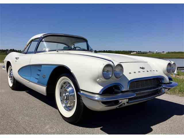 1961 Chevrolet Corvette | 982005