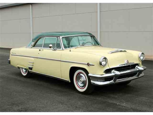 1954 Mercury Monterey | 982021