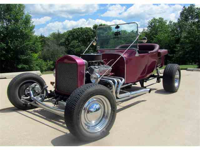 1925 Ford T-Bucket | 982026