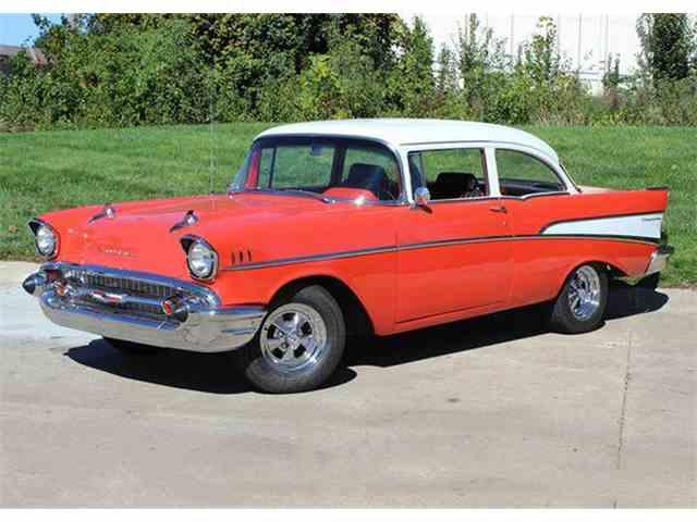 1957 Chevrolet 210 | 982028