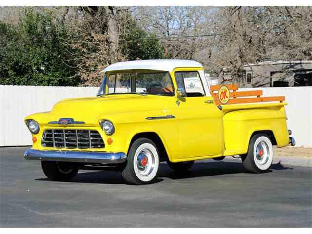 1956 Chevrolet 3100 | 982035