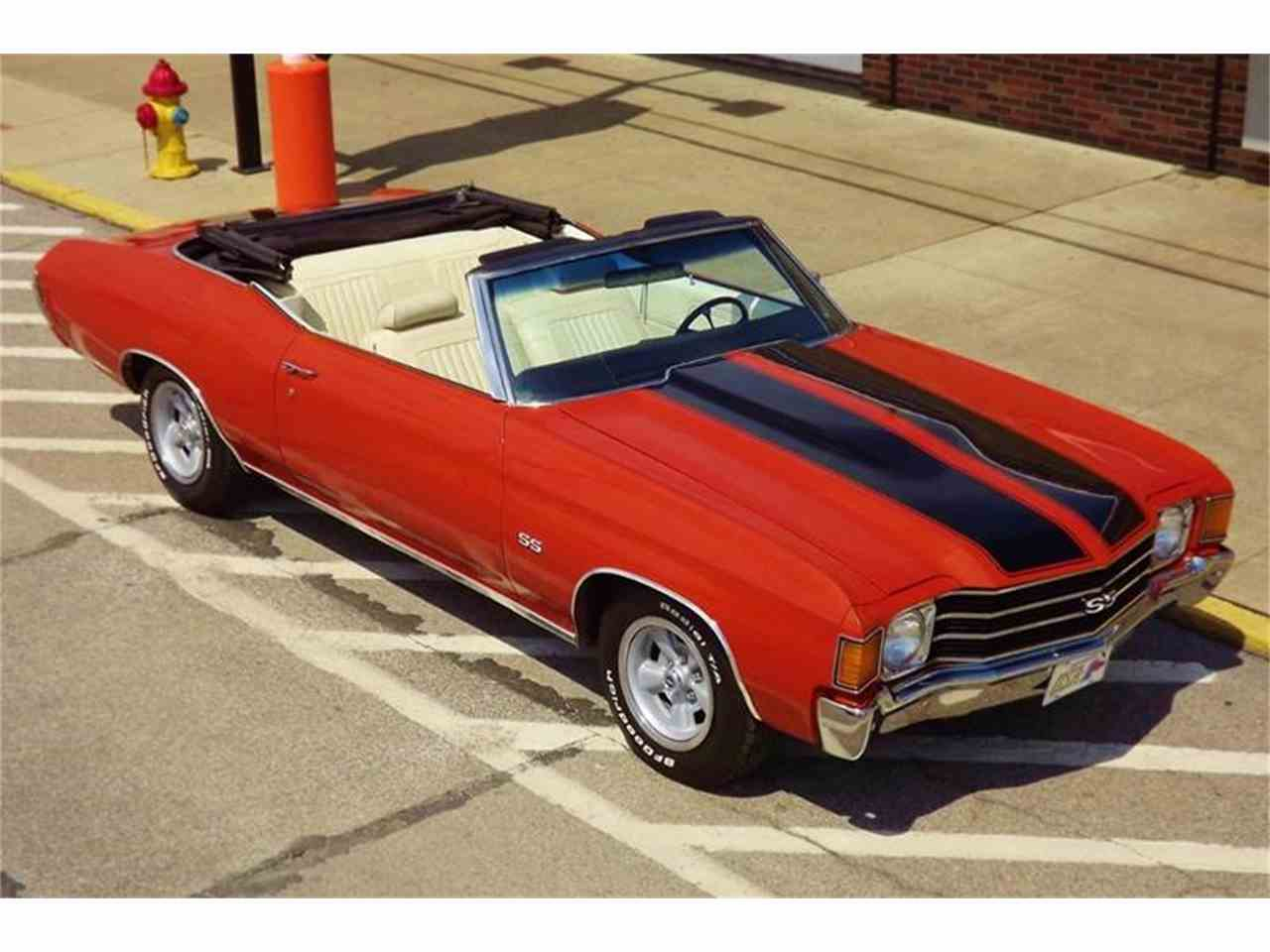 Large Picture of '72 SS - L1QT