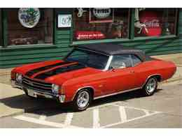 1972 Chevrolet SS for Sale - CC-982037