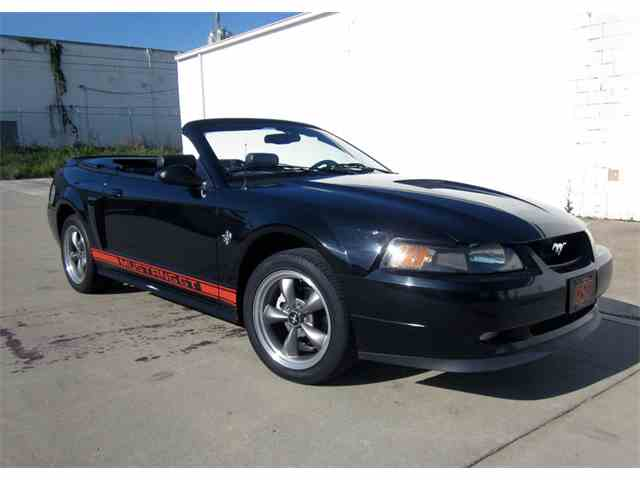 1999 Ford Mustang GT | 982038