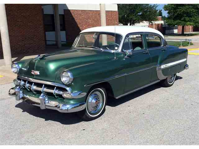 1954 Chevrolet Bel Air | 982040