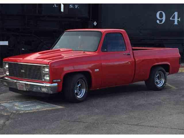 1982 GMC Custom | 982041