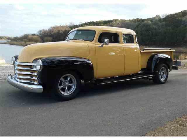 1947 Chevrolet Custom | 982043