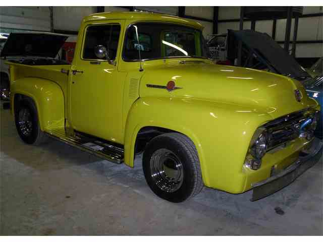 1956 Ford F100 | 982046