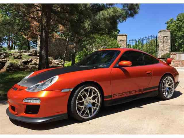 1999 Porsche Carrera   982060