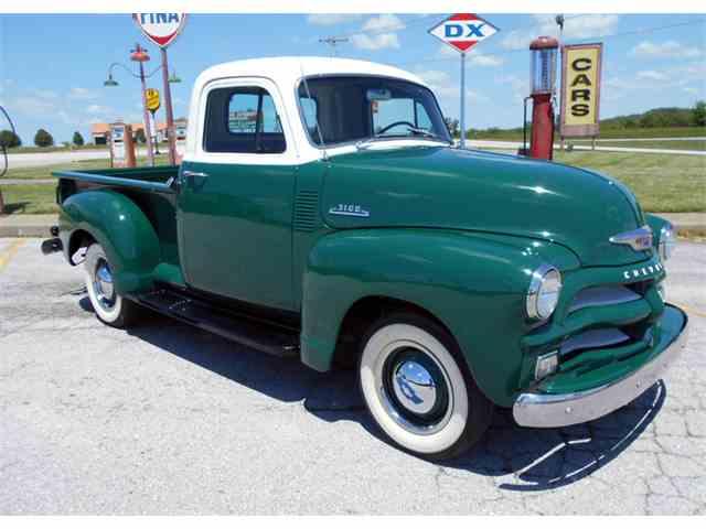 1954 Chevrolet 3100 | 982063