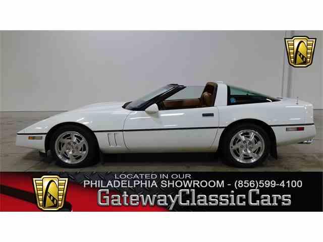1990 Chevrolet Corvette | 982091