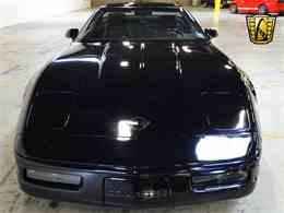 1991 Chevrolet Corvette for Sale - CC-982092