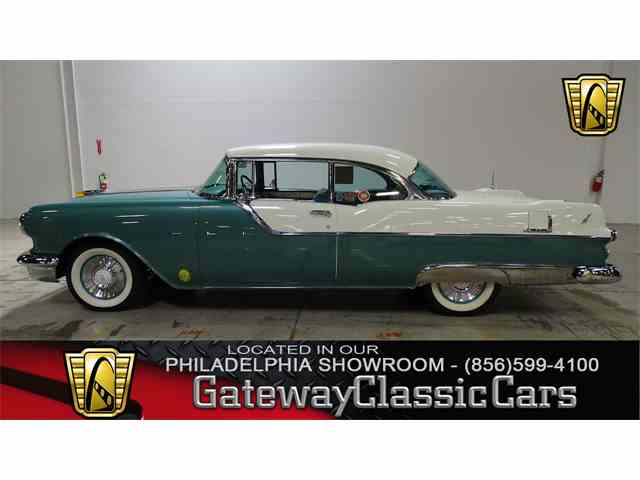 1955 Pontiac Star Chief | 982093