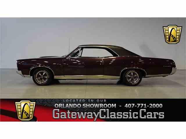 1967 Pontiac GTO | 982097
