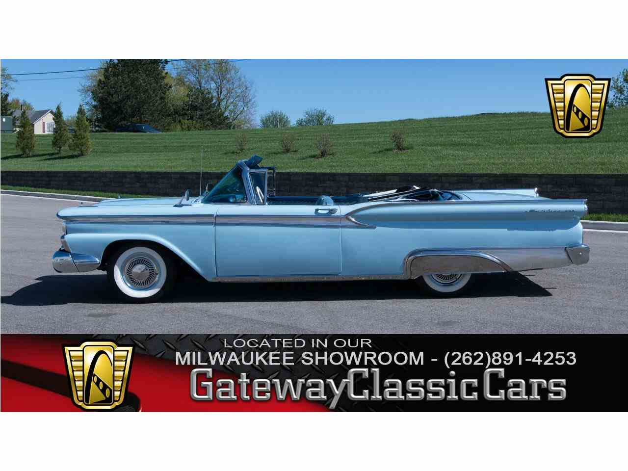 1959 Ford Galaxie for Sale | ClassicCars.com | CC-982099