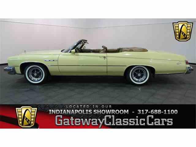 1975 Buick LeSabre | 982101