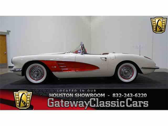 1958 Chevrolet Corvette | 982103