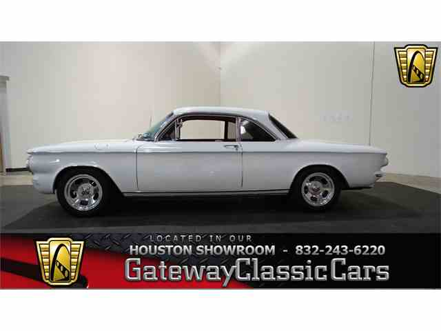 1961 Chevrolet Corvair | 982104