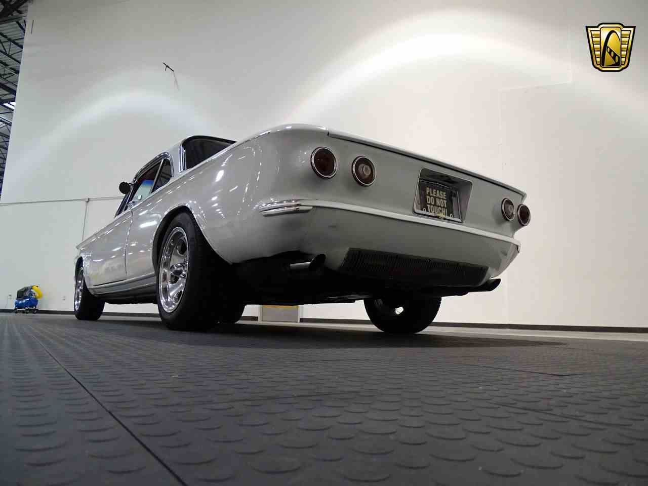 Large Picture of '61 Corvair - L1SO