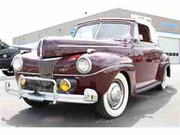 1941 Ford Super Deluxe for Sale - CC-982113