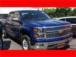 2014 Chevrolet Silverado for Sale - CC-982117