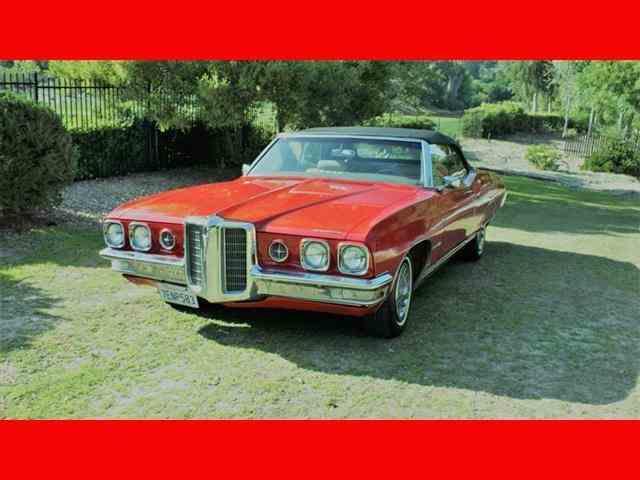 1970 Pontiac Bonneville455 | 982118