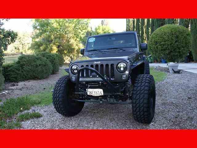 2014 Jeep Wrangler | 982119