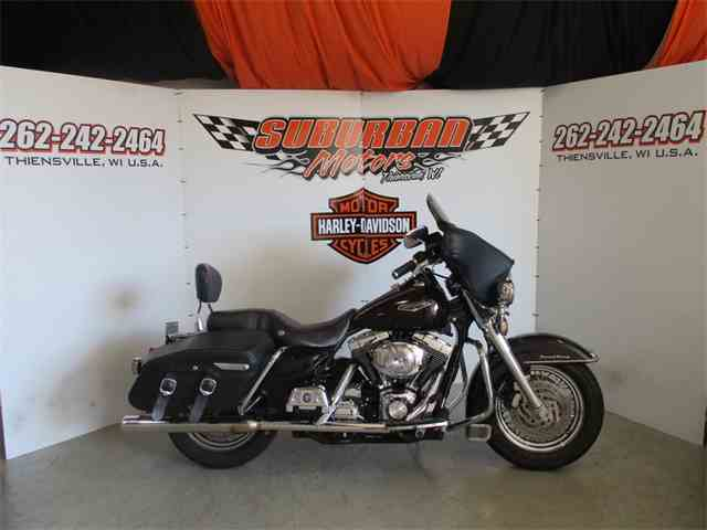2001 Harley-Davidson® FLHRCI - Road King® Classic | 982126