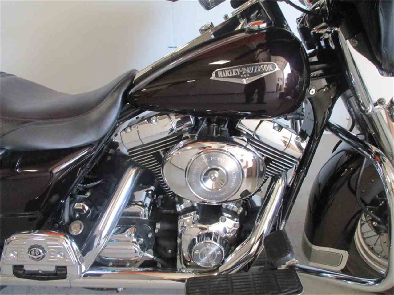 2001 Harley Davidson Flhrci Road King Classic Sale Cc Pictures