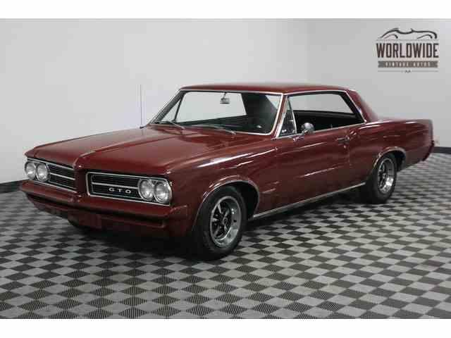 1964 Pontiac GTO | 982130