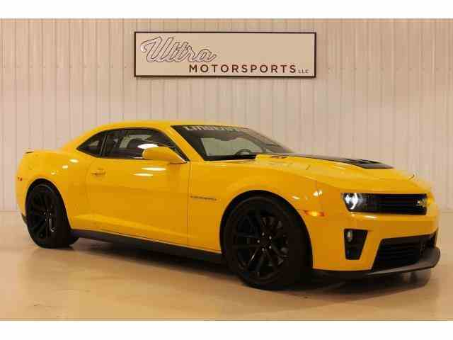 2012 chevrolet camaro for sale on. Black Bedroom Furniture Sets. Home Design Ideas