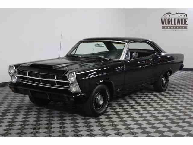 1967 Ford Fairlane | 982138