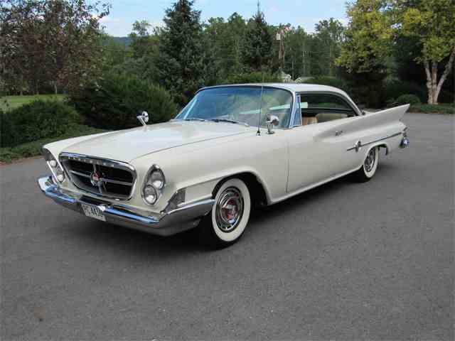 1961 Chrysler 300 | 982174