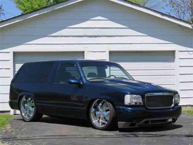 1999 Chevrolet Tahoe | 982178