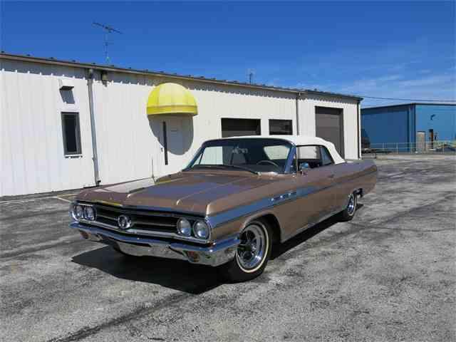 1963 Buick Wildcat | 982180