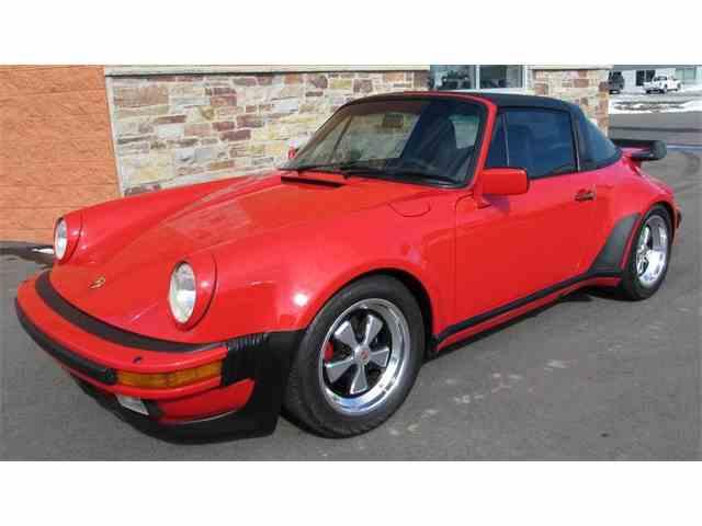 1986 Porsche 911 | 982184