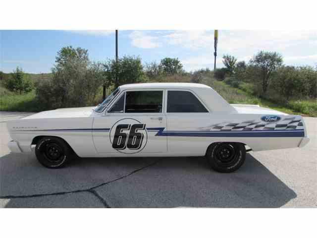 1965 Ford Fairlane | 982190
