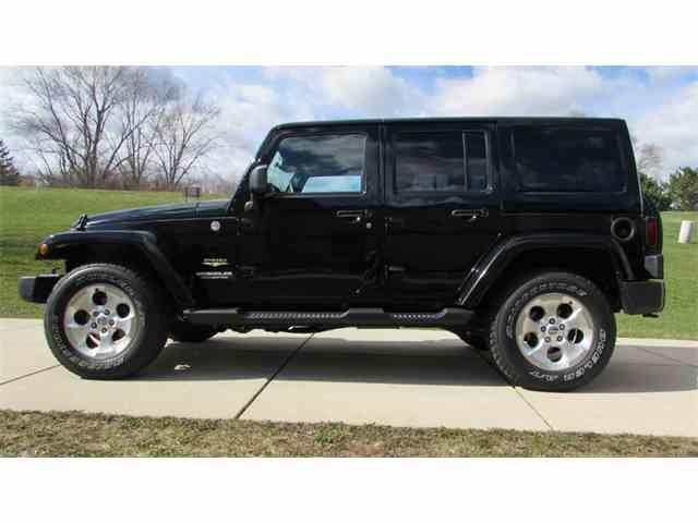 2013 Jeep Wrangler | 982193