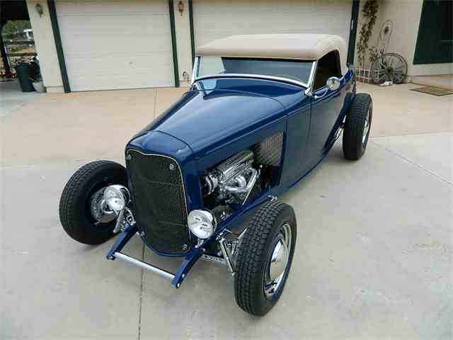 1932 Ford Roadster | 982197