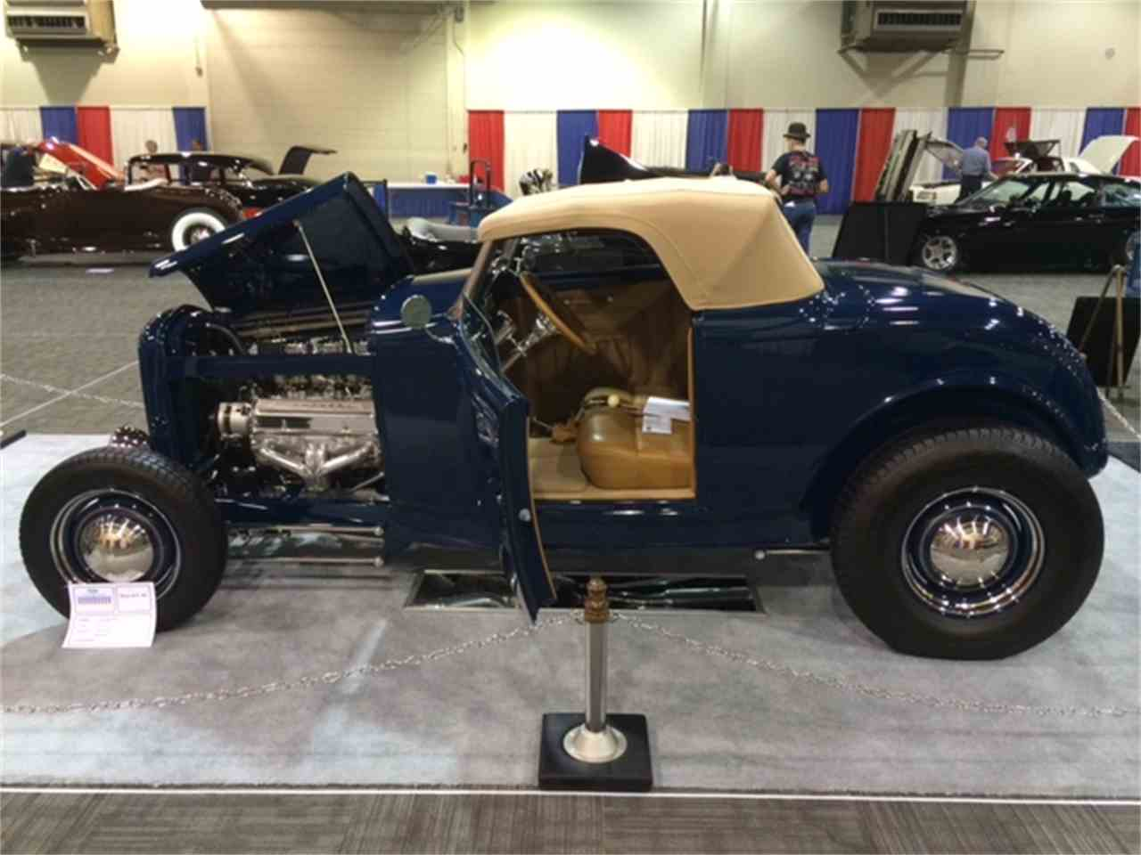 1932 Ford Roadster for Sale - CC-982197