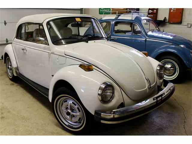 1979 Volkswagen Super Beetle | 982199