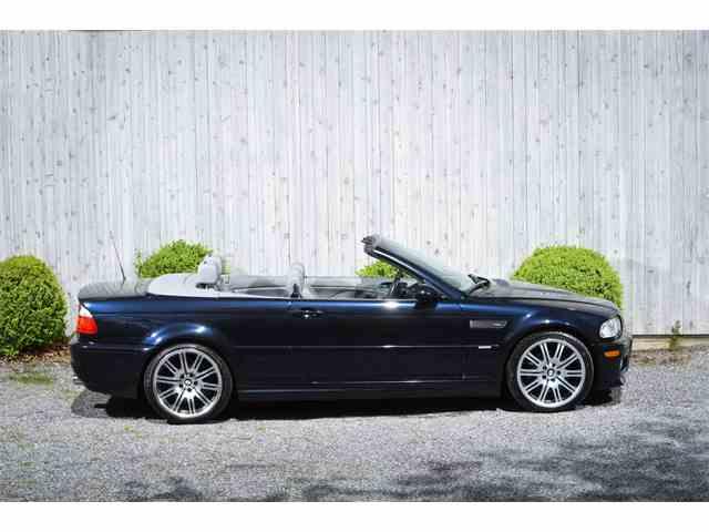 2002 BMW M3 | 980220
